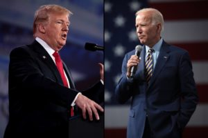 Regime Change: From Trump to Biden I